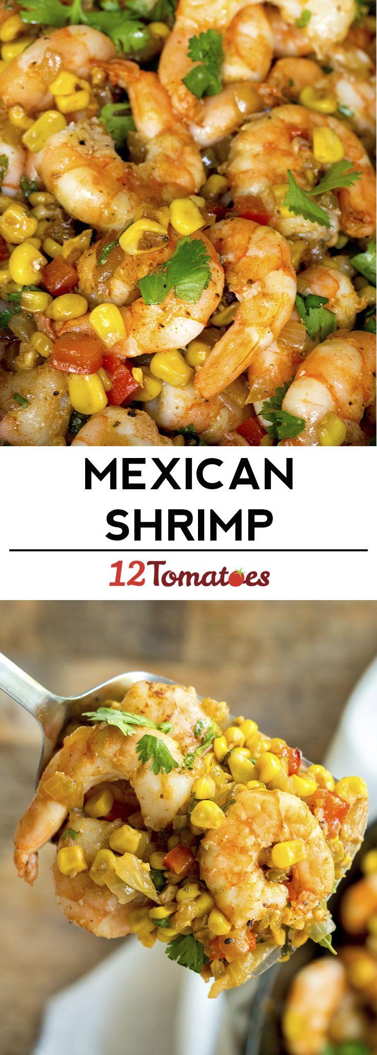 ...mexican shrimp