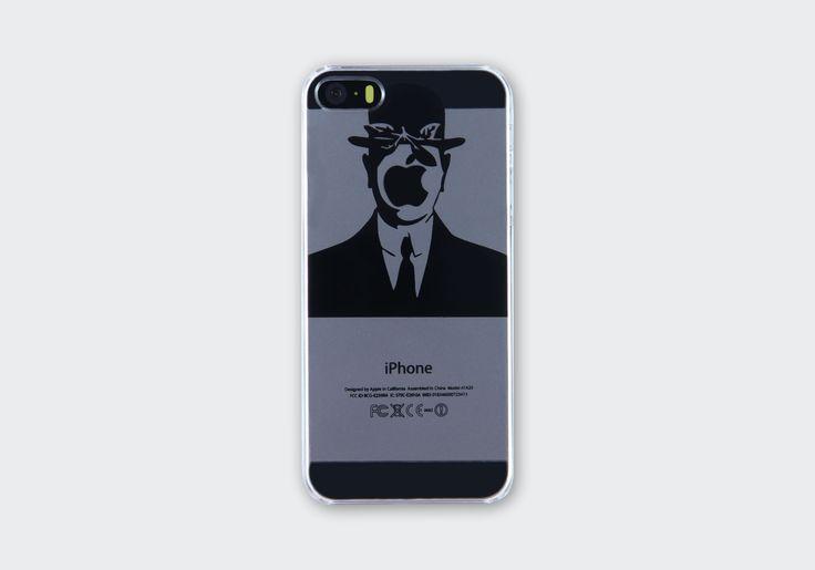 Son of Apple #Apple #creativity #iPhone5 #iPhone5s