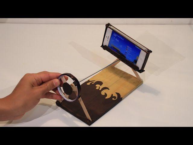 كيف تصنع دركسون لالعاب السيارات في الايفون Bath Caddy Electronic Products Mp3 Player