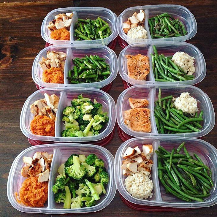 Amazing FIRST meal prep by @lesliemphoto - What's holding you back from seeing results? Get started on a fool proof meal plan backed by research that brings results. Download @mealplanmagic now! - ALL-IN-ONE TOOL & GUIDES -  Build Custom Plans & Set Nutrition Goals  BMR BMI & Max Rate Calculator  Learn Your Macros by Body Type & Goal  Grocery Lists Automated to Weekly Needs  Accurate Cooking and Prep Summaries  Combine & Export Data for Two Plans  Track Your Progress & Daily Allowance  Food…