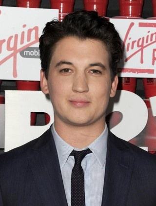 Who's who among the confirmed 'Divergent' adaptation cast: Miles Teller is said to have joined the cast of Summit Entertainment at Lionsgate's book-to-big screen adaptation of Veronica Roth's Divergent for, as he confirmed on Twitter, the role of Peter, the fellow Dauntless initiate who causes a lot of trouble for Tris. Teller recently appeared in Project X, The Spectacular Now (opposite Shailene Woodley) and 21 & Over.