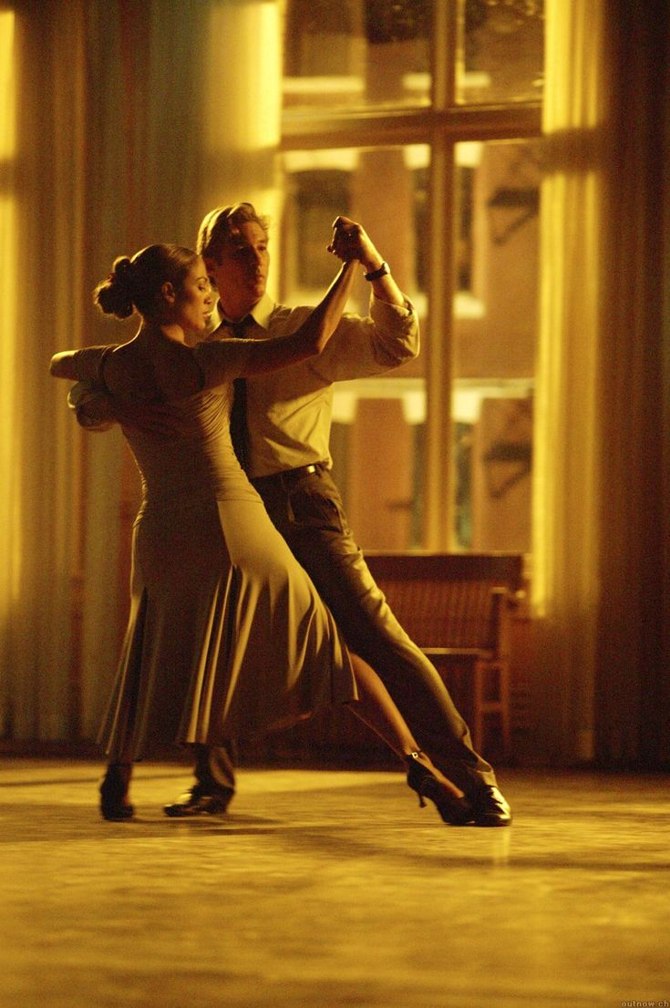 Shall We Dance? (2004) | Film-Szenenbild