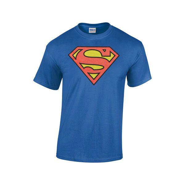 Superman T-paita