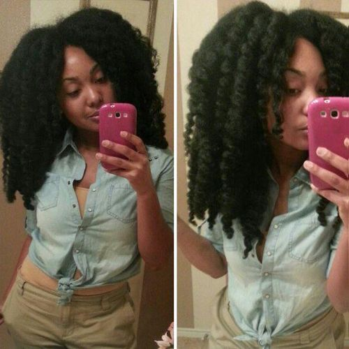 Best 25 heat free hair ideas on pinterest afro hair with style gallery heat free hair movement pmusecretfo Choice Image