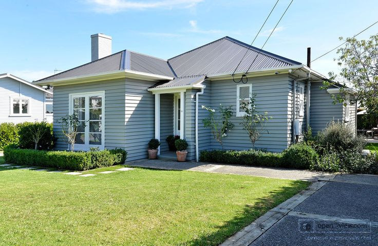 Renovated 1940 S State House Nz Google Search House