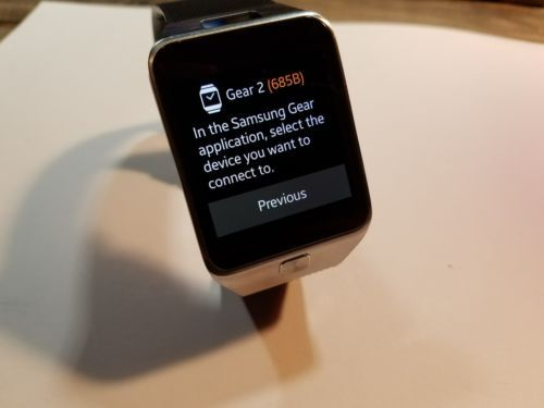 Samsung Gear 2 Smart Watch SM-R380 Read description., http://myalphastore.com/product/samsung-gear-2-smart-watch-sm-r380-read-description/