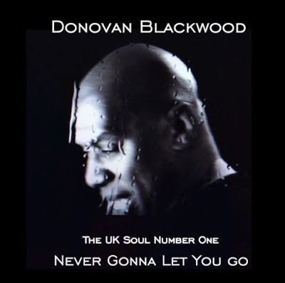 Disco Soul Gold: Donovan Blackwood is Number One