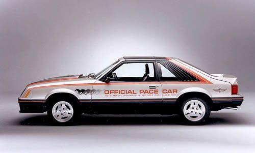 I miss this car - 1979 mustang pace car - I think it lives just northwest of Austin now - might try to find her.