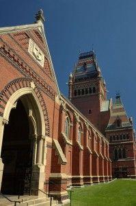 世界ランキングトップクラスのハーバード大学。ボストン 旅行・観光の見所。