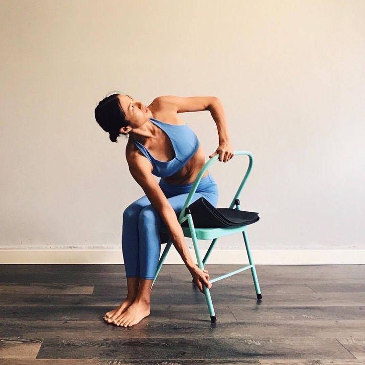 указывал, йога на стуле в картинках года