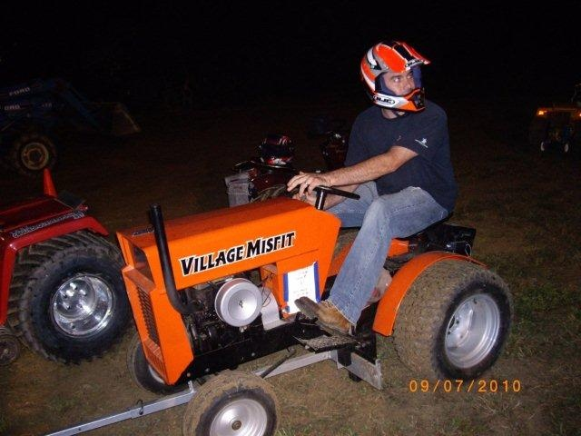 Cub Cadet Pulling Wheels : Best images about cub cadet garden tractor pulling on