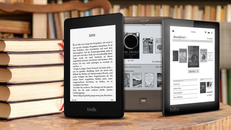 eBooks zum Nulltarif? COMPUTER BILD zeigt Ihnen die besten Plattformen, um Nachschub für Ihren Reader zu finden – vom Klassiker bis zum Bestseller alles gratis!
