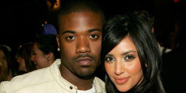 Kim Kardashian se hizo famosa gracias a un vídeo porno