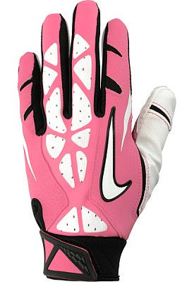 NIKE Adult Vapor Jet 2.0 Football Gloves #giftofsport