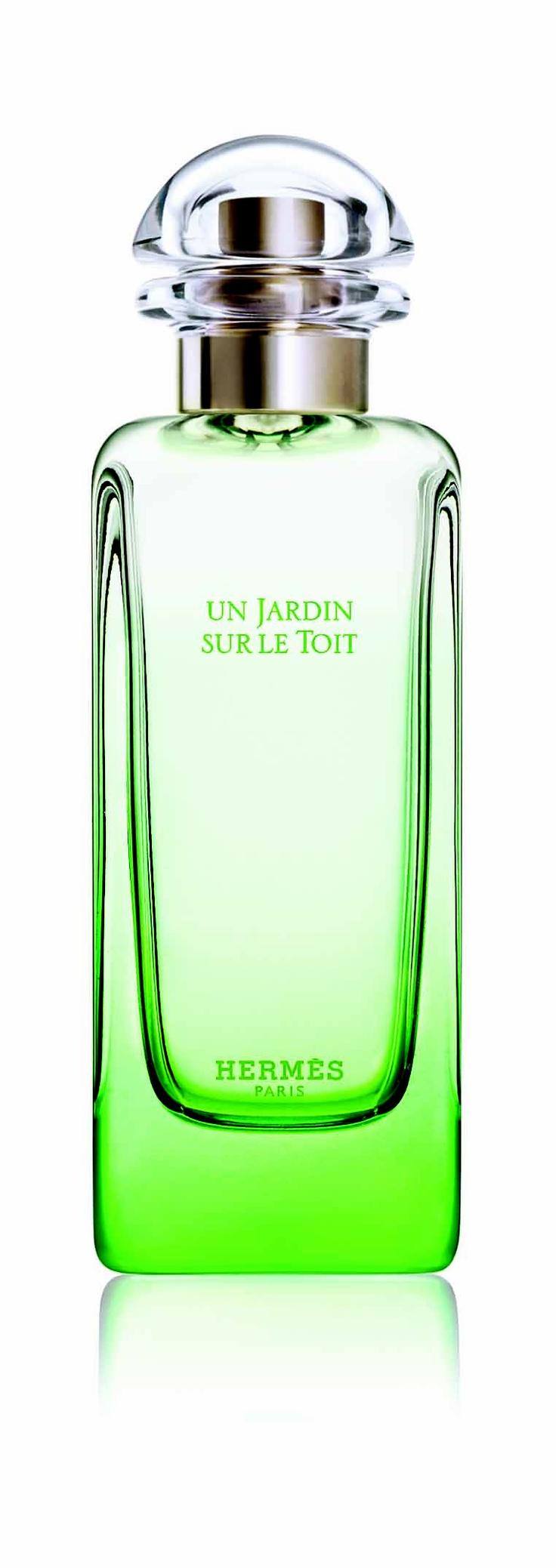 17 best images about flavors on pinterest perfume for - Hermes un jardin en mediterranee body lotion ...