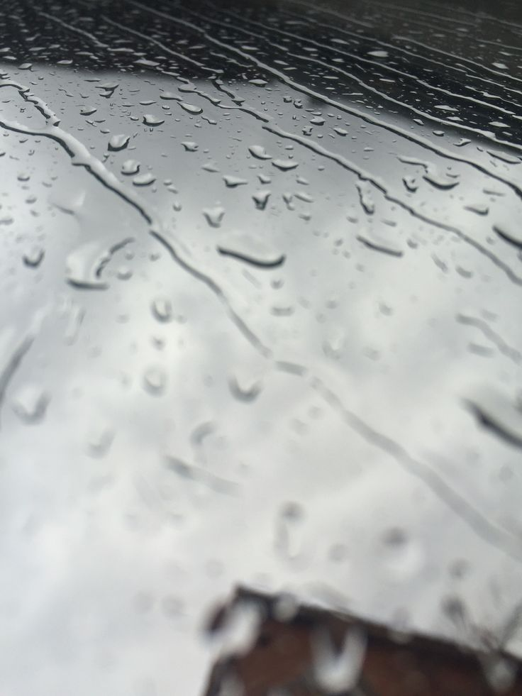 Raindrops 2016