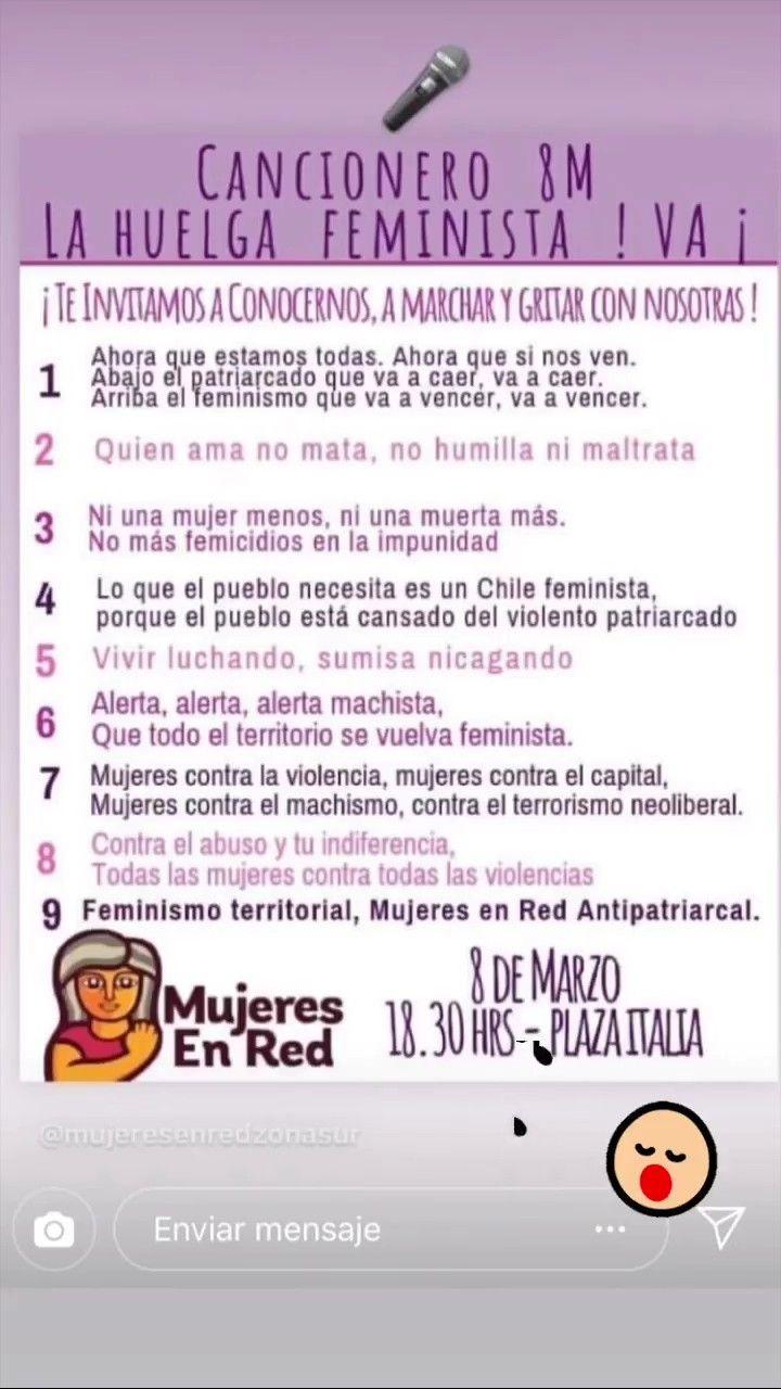 Pin De Karla Ugalde En Feminismo Con Imagenes Patriarcado