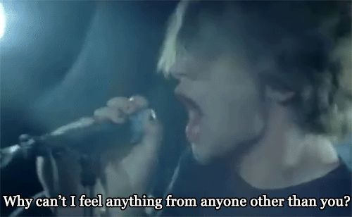 �Cute Without the �E� (Cut from the Team)� � Taking Back Sunday   31 Songs That Spoke To Your Teen Angst