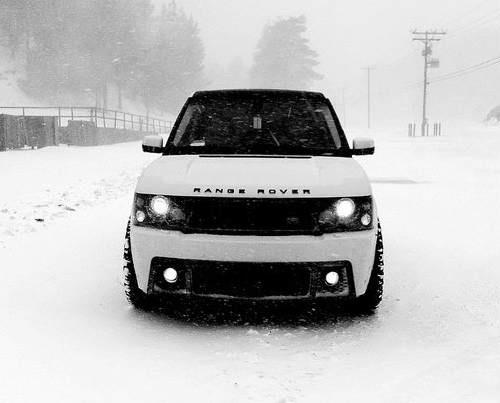 winter necessity