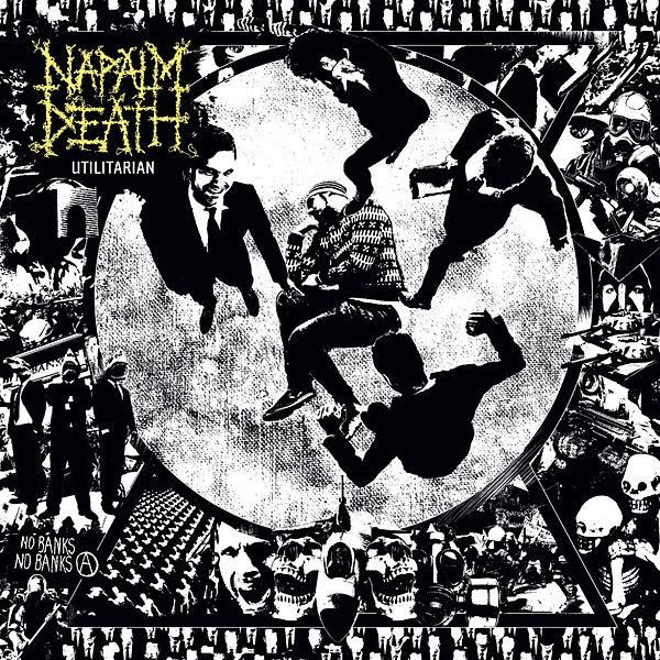 Quarantined by Napalm Death