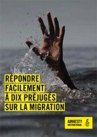 10 préjugés sur les migrants et comment y répondre - Amnesty International Belgique Francophone
