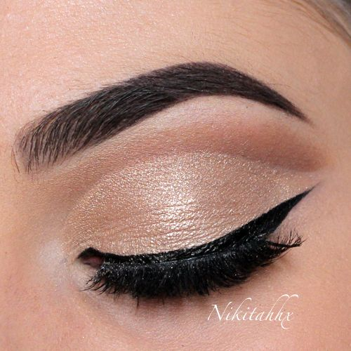 Subtle Cut Crease *CCW : MakeupAddiction