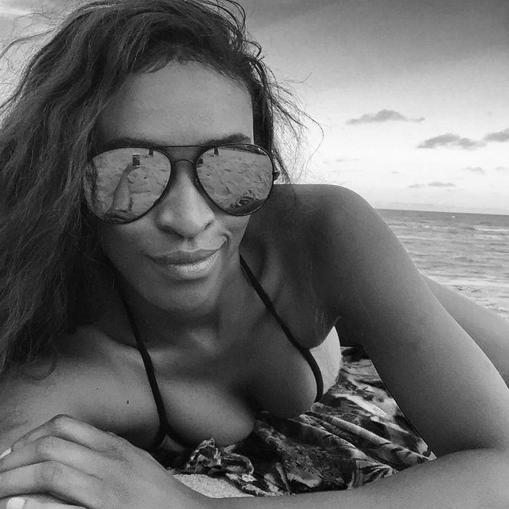 #Beach #Bikini #Maputo #Mozambique