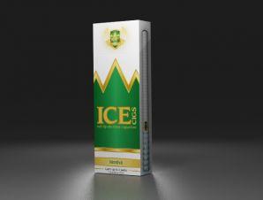 ICE REAL Menthol 5pk Nicotine - ICEcigs | ICEcigs