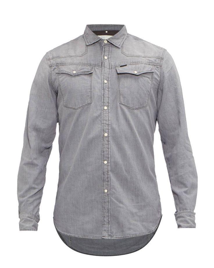 G-Star Western Shirt,