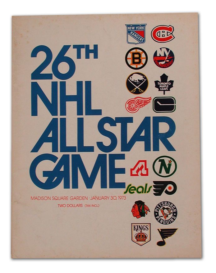 madison square garden hockey all-star game - Google Search