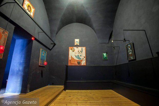 Zdjęcie numer 15 w galerii - Ul. Kanonicza 15 już bez kaplicy z ikonami Nowosielskiego [WIDEO]