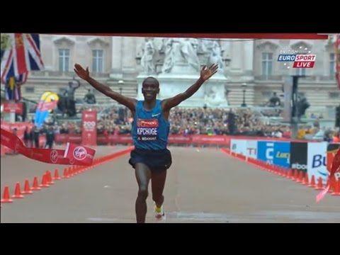 Atleţii africani sunt de neînvins la maratonul de la Londra - Regatul Unit