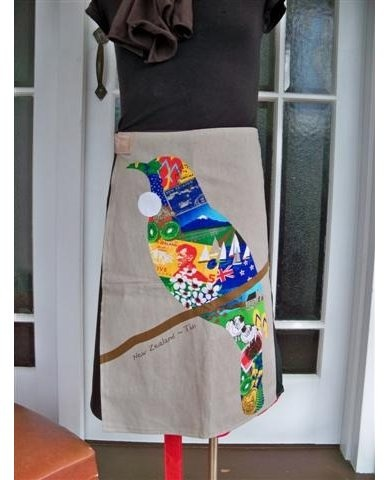 Awesome kiwi designs encapsulated in the iconic Tui. Just $60.00 from jusju.co.nz