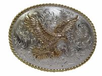Belt buckle at Haddox.se