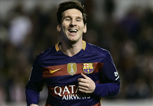 WATCH: Incredible footage of Messi as an eight-year-old