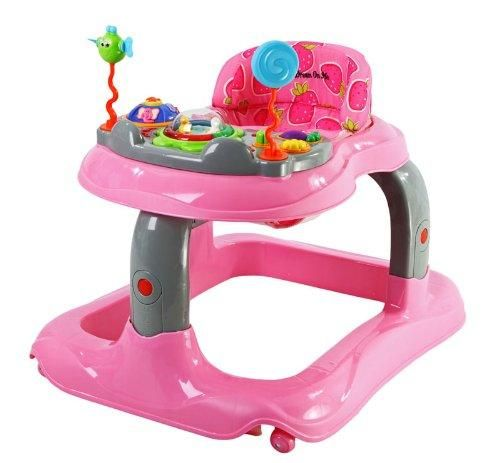 (CLICK IMAGE TWICE FOR DETAILS AND PRICING) #baby #babyshower #babywalker #giftideas Dream On Me Shuffle Musical Walker  - See More Baby Walker at http://www.zbuys.com/level.php?node=6901=baby-walkers