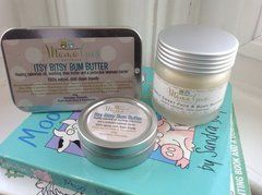 New Mama & Baby Gift Set, All Natural