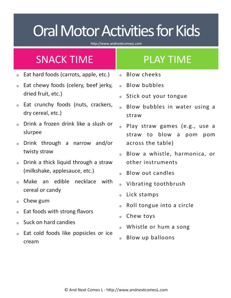 Best 25 oral motor activities ideas on pinterest oral for Visual motor processing disorder