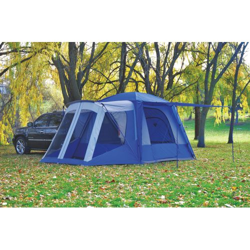 Sportz by Napier SUV / Minivan Tent With Screen Room (84000) - Blue / Grey / Black   - Online Only