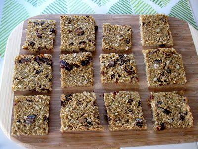 Quinoa Protein Bars (gluten, dairy and nut-free) Recipe: Bar Gluten, Healthy Snacks, Protein Bars, Healthy Eating, Gluten Free, Food Allergies, Quinoa Protein, Nut Free, Healthy Recipes