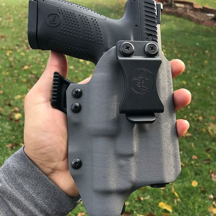 Holster love from @greenguy.97 with @anrdesignllc Ive been running this thing for a few days now and havent even touch the retention. This thing is great so far. #czp10c #cz #czusa #czfirearms #anrdesign #pewpew #pewpewlife #edc #everydaycarry #dryfire #gunsdaily #guns #concealedcarry #glock19 #rangelife #targets #trexarms #concealedcarrynation #antigun #glock #homedefense #ccw #9mm #jagerwerks #united2a #igshooter Anrdesignkydexholster.com