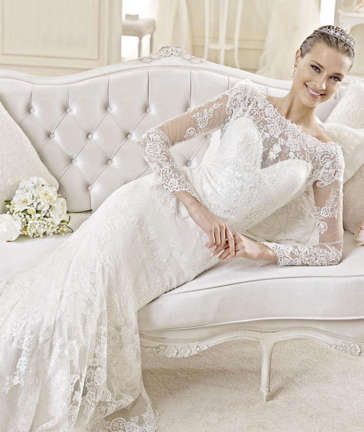 #Nicole #2015Collection #weddingdress #nicolespose  ► http://www.nicolespose.it/it/abito-da-sposa-Nicole-DARLINE-NIAB15021IV-2015