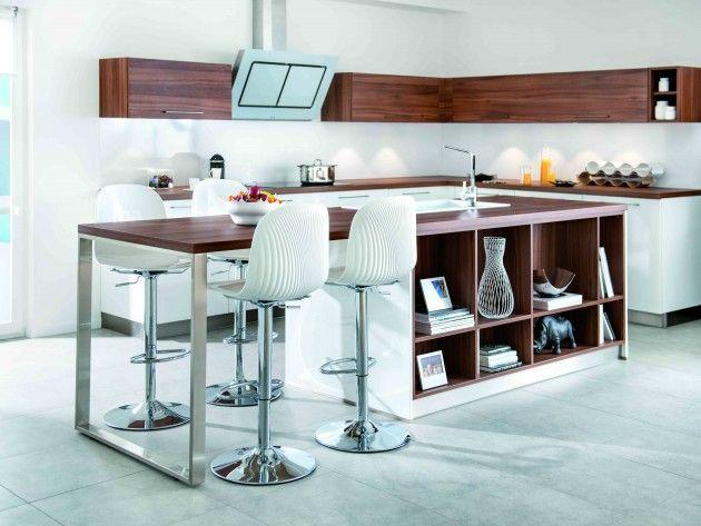 Best Cuisine Moderne Images On   Kitchen Modern