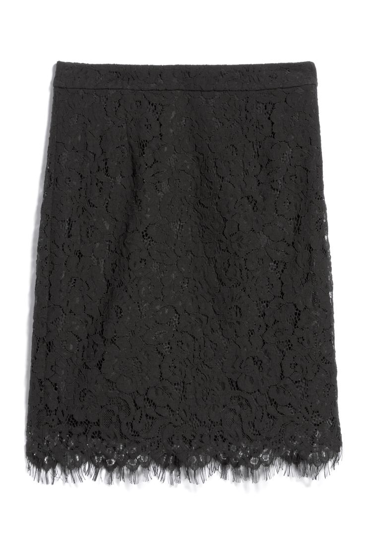 Would like this in either navy or another color besides black.  Stitch Fix Style Inspiration Women's Fashion Women's skirts #affiliate