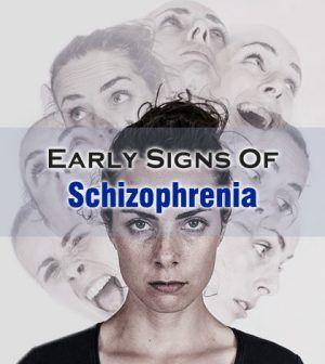 Early #Signs Of #Schizophrenia You Should Be Looking For -   #EarlySignsOfSchizophrenia #SchizophreniaSigns #SchizophreniaSymptoms #MentalHealth #SignsAndSymptomsOfSchizophrenia #SymptomsOfSchizophrenia