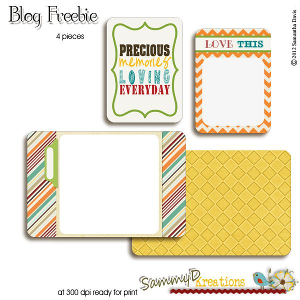 Hi Folks,   Welcome to my week 10! I jazzed the pages up a bit with a really cool kit called Brightside by Connie Prince. The colours of t...