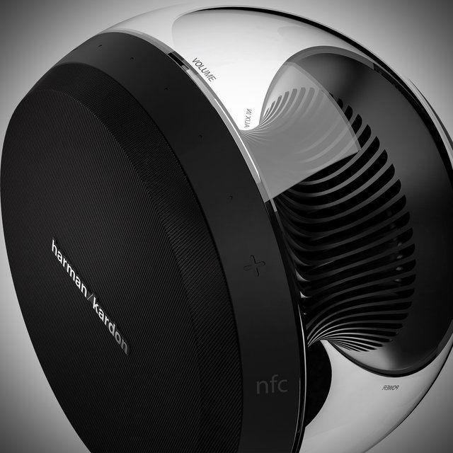 Harman Kardon Nova Wireless Speaker System – $300