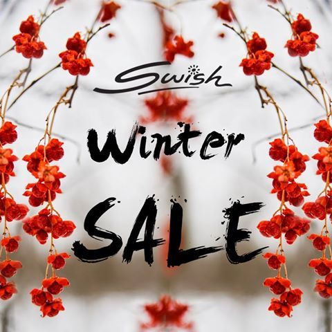 Swish are on 30% OFF - Selected Winter Styles! SWISH is Fashion For Real Women Sizes 12 - 26. Shop the sale here: http://bit.ly/swishwinterSALE