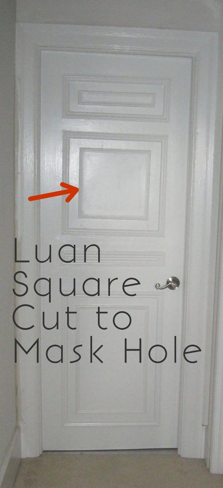 Bathroom Door Makeover best 20+ hollow core doors ideas on pinterest | door makeover