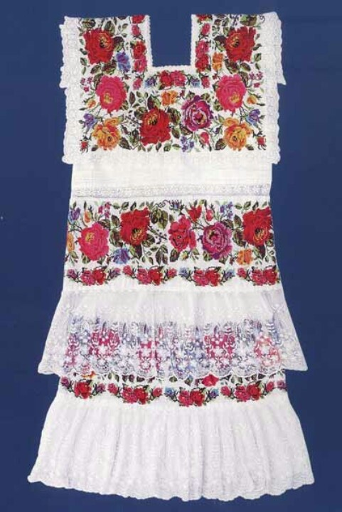 Traje tipico de yucatan mex.: Embroidery, Campeche Mexico, Of Mexico, Mexico, Three, Yucatan Mexico, Campech Mexico, Of The, House